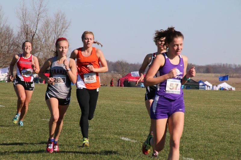 Cross Country Closes Season on Strong Note