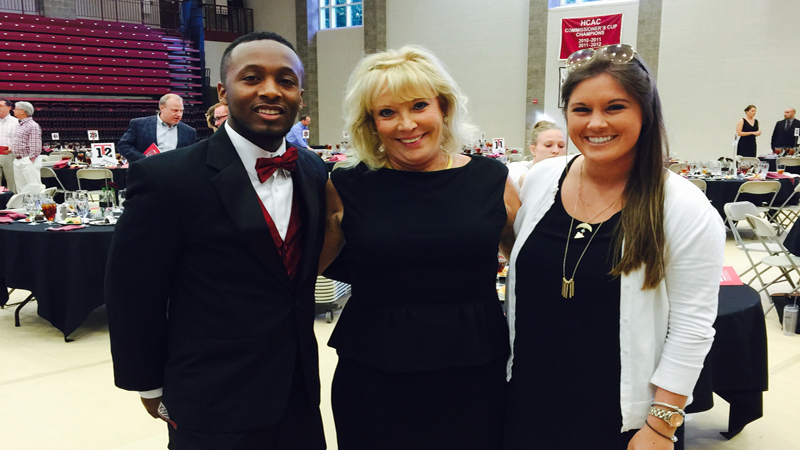 Jones invited to Division III FAR Fellows Institute