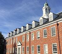 Kiplinger names Transylvania a 2016 Best College Value