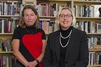 Transylvania University plays major role in groundbreaking 'Kentucky Women' book