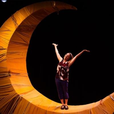 'No Spring Chicken' launches professional theater residency at Transylvania