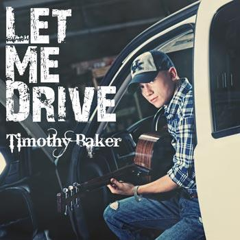 Timothy Baker releasing first album during first year at Transylvania