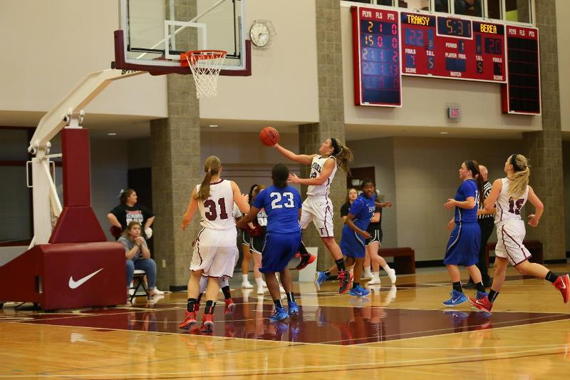Buzzer Beater Trips up Pioneers for Road Loss