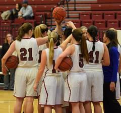 Transylvania Women's Basketball on a roll